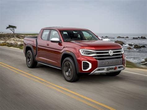 Volkswagen Atlas 2020 Price by 2020 Volkswagen Atlas Tanoak Refresh Redesign Price And
