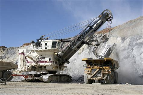 Bucyrus to keep presence in Milwaukee County (UPDATE ...