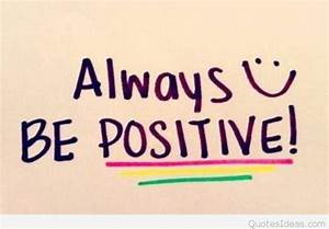 Positive thinking quotes images and wallpapers