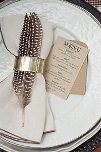masculine wedding ideas napkin rings ring holders and With wedding napkin rings ideas