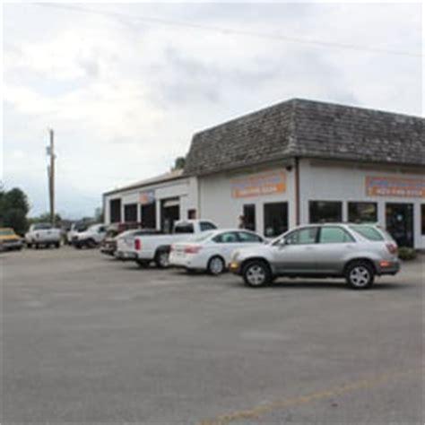 budget auto clinic auto repair   aj hwy