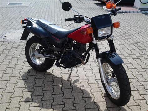 125ccm motorrad yamaha yamaha tw 125 ccm motorrad enduro gebraucht kaufen