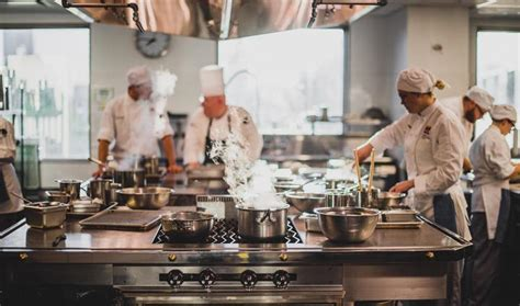la campus institute  culinary education