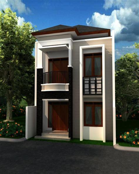 gambar rumah minimalis  bagus infoe kita