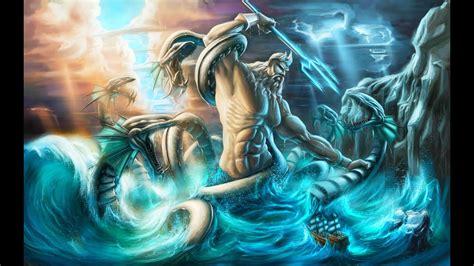 La Historia Del Dios Zeus Mitología Griega