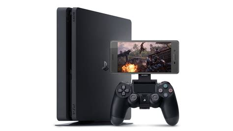 vodafone will sell you a sony phone and a ps4 so you can sony while you sony gizmodo australia