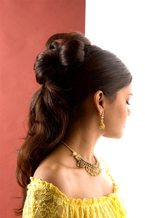 indian hairstyles for long hair elle hairstyles