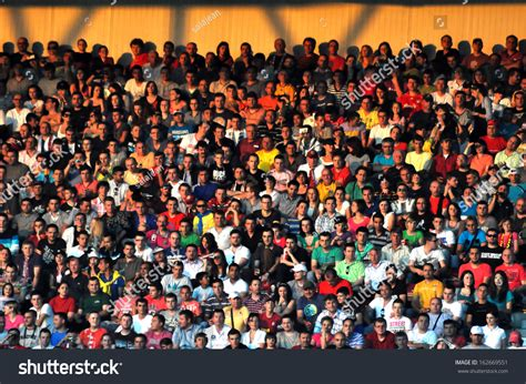 But there is a problem. Cluj Napoca May 20 Fc 1907 Stock Photo 162669551 ...