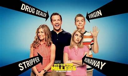 Millers Trip Road Comedy Funny Re Were