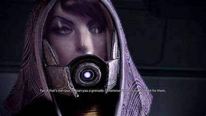Mass Effect Face Tali Rpg Modern