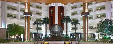 Hotel Gran Melia Jakarta Jakarta