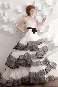 brautkleid weiss atelier aimée 2013 wedding dresses wedding inspirasi page 2