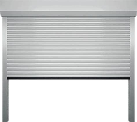 porte de garage rideau porte de garage 224 enroulement en aluminium porte de garage enroulable en alu kpark
