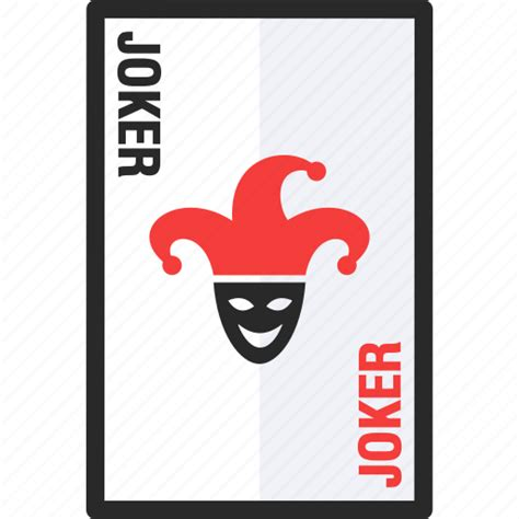 Try to search more transparent images related to joker card png  . Card, jester, joker icon