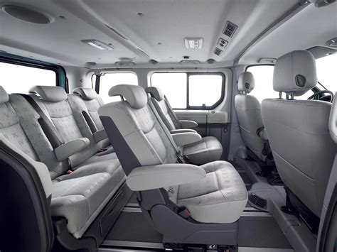 vans combi leather vehicles that seat 9 passengers vehicle ideas