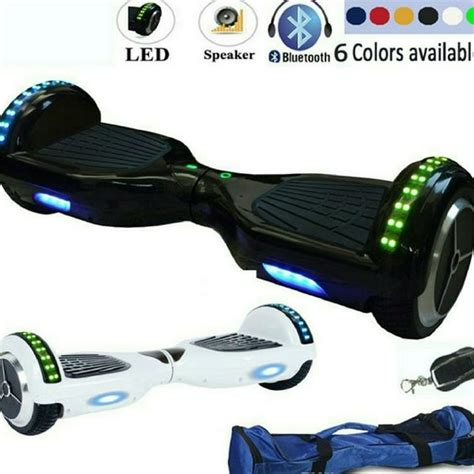 hoverboard with bluetooth speakers and led lights gold hoverboards brand new in box 8 in gold hoverboards