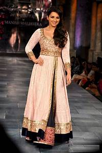 Collection of Bollywood Actresses Wears Anarkali on Shows ...