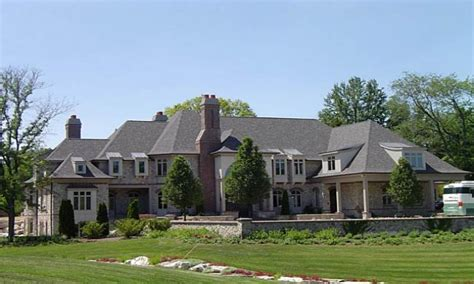 chateau homes top chateau homes chateau luxury home plans