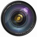 Lens Camera Broken Working