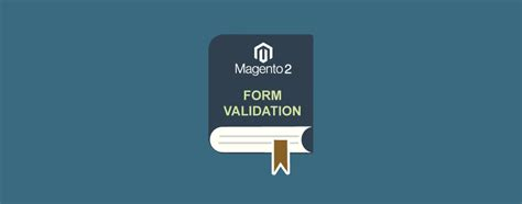 Check spelling or type a new query. A Complete Guide On Magento 2 Form Validation