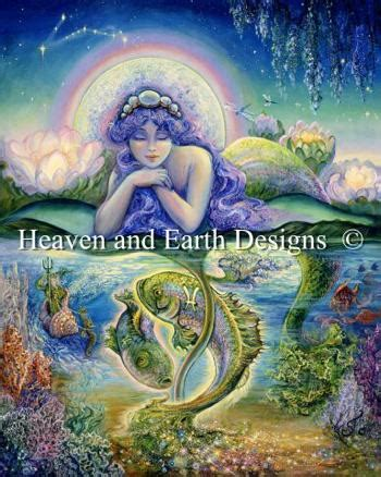 heaven and earth designs zodiac pisces from heaven and earth designs cross