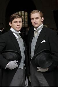 Downton Abbey Series 3 Mary  U0026 Matthew U0026 39 S Wedding   Chic