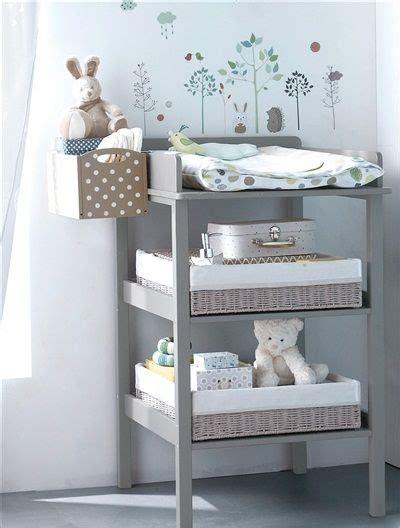 chambre bébé taupe et blanc chambre bebe blanc et taupe valdiz