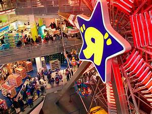 Toys R Us Kinderfahrrad : toys r us bankruptcy is a warning for kohl 39 s amazon deal ~ A.2002-acura-tl-radio.info Haus und Dekorationen