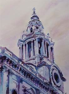 Saint Pauls Cathedral « Art in the Making by Jenny Armitage