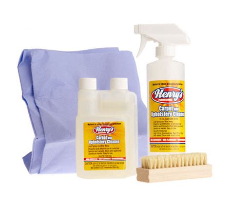 S Upholstery Cleaner by Henry S Professional Carpet Upholstery Cleaner W Tools