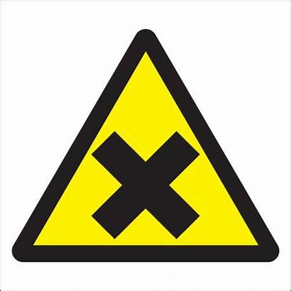 Chemical Symbols Safety Symbol Harmful Chemicals Clipart