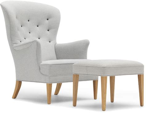 Ottoman Lounge Chair by Fh419 Heritage Lounge Chair Ottoman Hivemodern