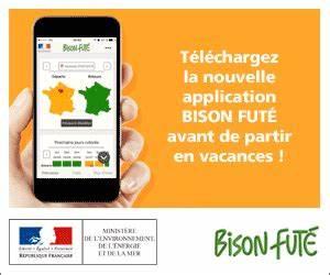 Bison Futé 2018 : el conde fr qu 39 est ce que bison fut ~ Maxctalentgroup.com Avis de Voitures