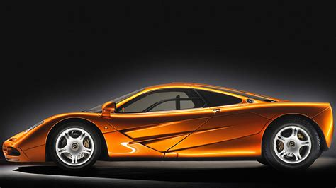 The Mclaren F1 Owner's Manual Is A Work Of Art