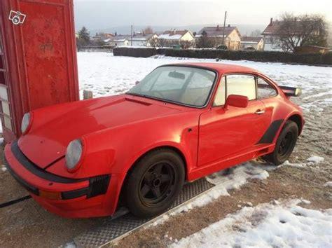 (belle Cox Lol) Vw Kit Car Covin Type Porsche 911 Replique