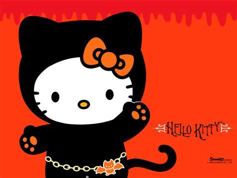 Hello Kitty Heaven Happy Hello Kitty Halloween