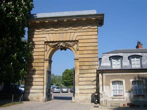 panoramio photo of porte antoine du ch 226 teau de versailles yvelines