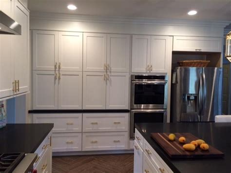 brushed nickel cabinet door what are shaker cabinets