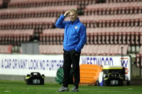 Wigan Athletic boss John Sheridan due to take over reigns ...