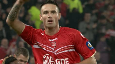 anthony le goal anthony le tallec 14 valenciennes fc fc