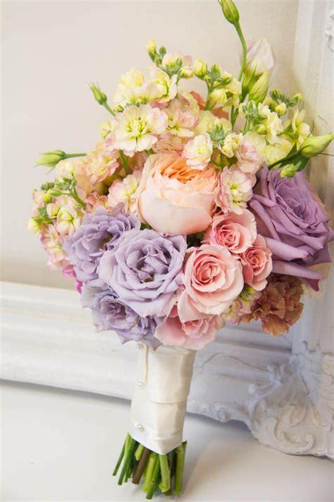 392 Best Bruidsbloemen Pastel Images On Pinterest Bridal