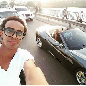 The Most Expensive Ferrari Governor Joho Is Driving ...
