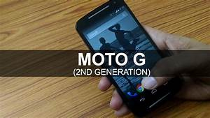 Motorola Moto G2 2014 (Moto G 2nd Generation): Review ...