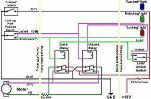 Elocker Wiring Frustrations