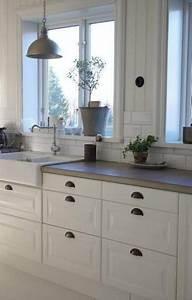 57, Ideas, Farmhouse, Style, Kitchen, Countertops, Concrete