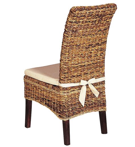 banana leaf chair cushion zin home