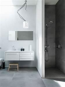 la salle de bains de style scandinave i styles de bain With salle de bain style scandinave
