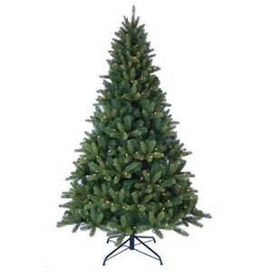 pre lit christmas trees artificial christmas trees christmas trees holiday decorations