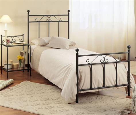 letti singoli ferro letto singolo ines in ferro battuto di cosatto classico e