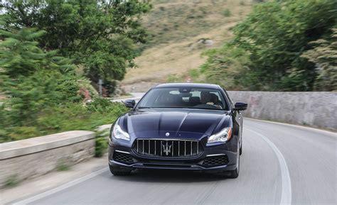Maserati Quattroporte Hd Picture by Black Maserati Quattroporte Luxury Sedan Picture 09 Of